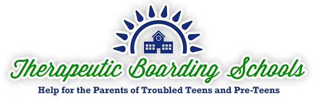 therapeutic boarding schools